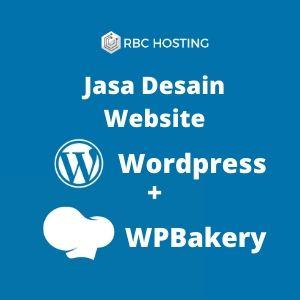 jasa-desain-website-wordpress-wpbakery